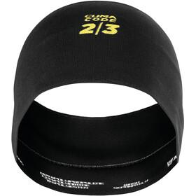 assos Spring Fall Headband black series